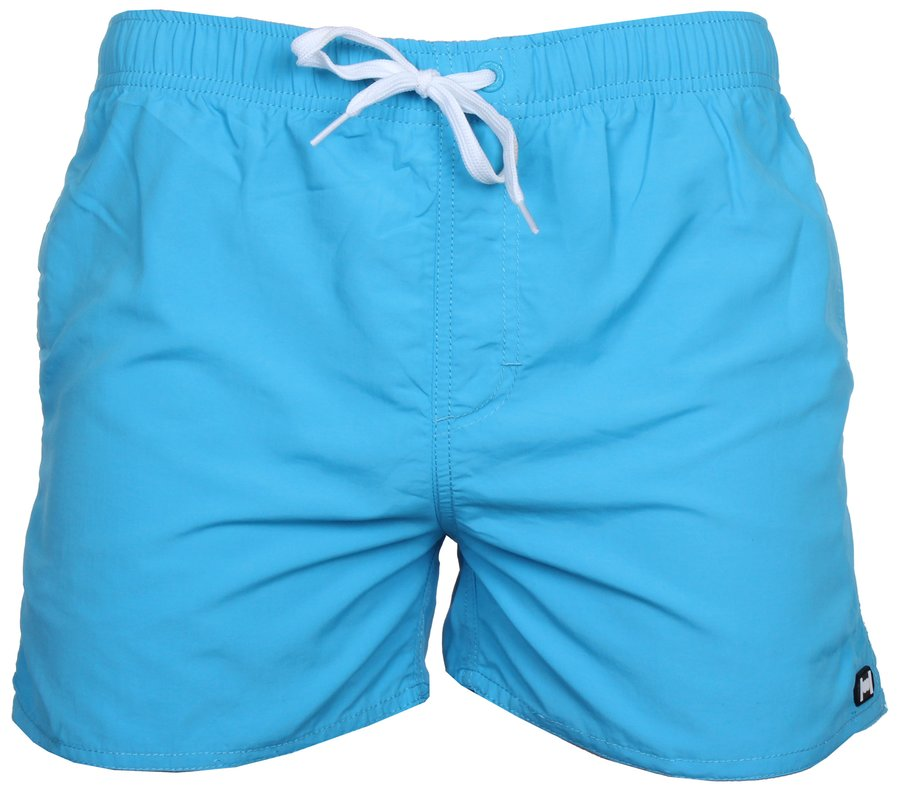 Modré pánské koupací kraťasy Miami, Waimea - velikost S