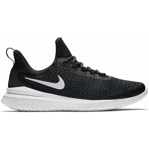 Černé pánské běžecké boty Nike - velikost 45,5 EU