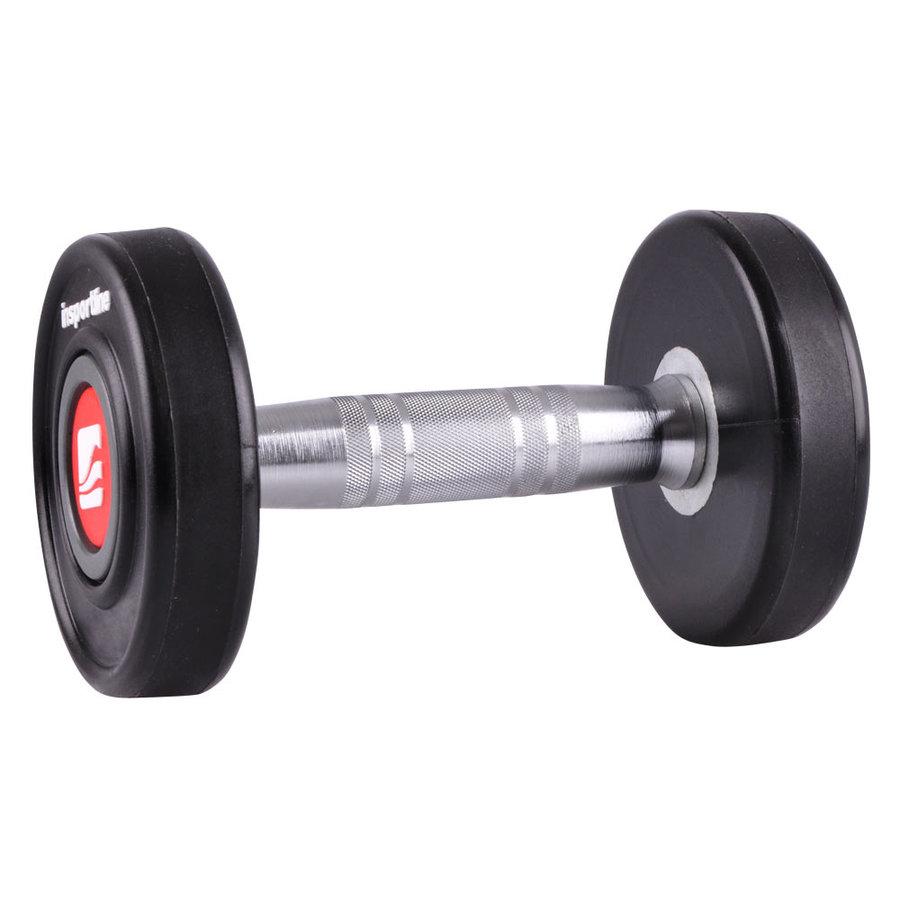 Jednoruční činka inSPORTline - 10 kg