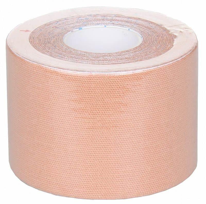 Tejpovací páska Merco - délka 5 m a šířka 5 cm
