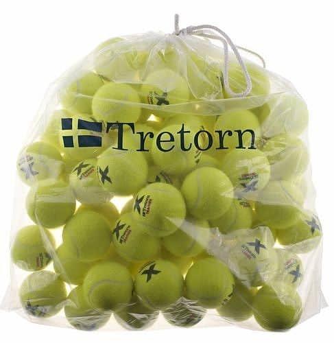 Tenisový míček - Micro X Trainer tenisové míče polybag
