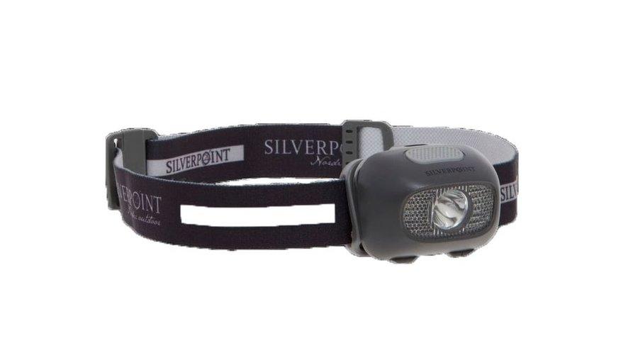 Čelovka - Silverpoint Čelovka Ranger Pro 210 Headtorch