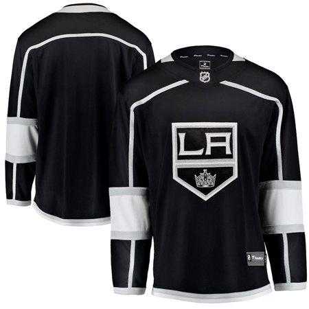 Černý hokejový dres Fanatics - velikost XL
