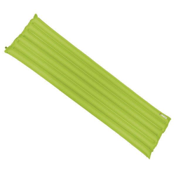 Zelená karimatka Yate - tloušťka 7 cm