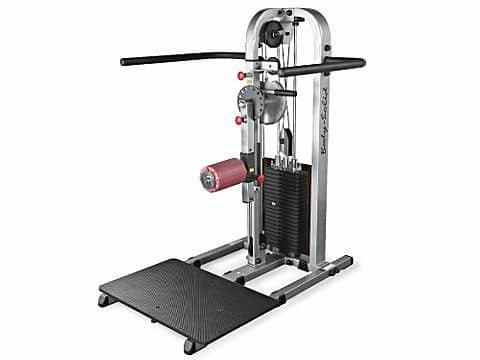 Posilovací věž - Posilovač stehen Body-Solid SMH-1500G/2 - montáž zdarma, servis u zákazníka