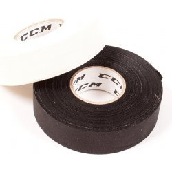 Bílá hokejová omotávka CCM