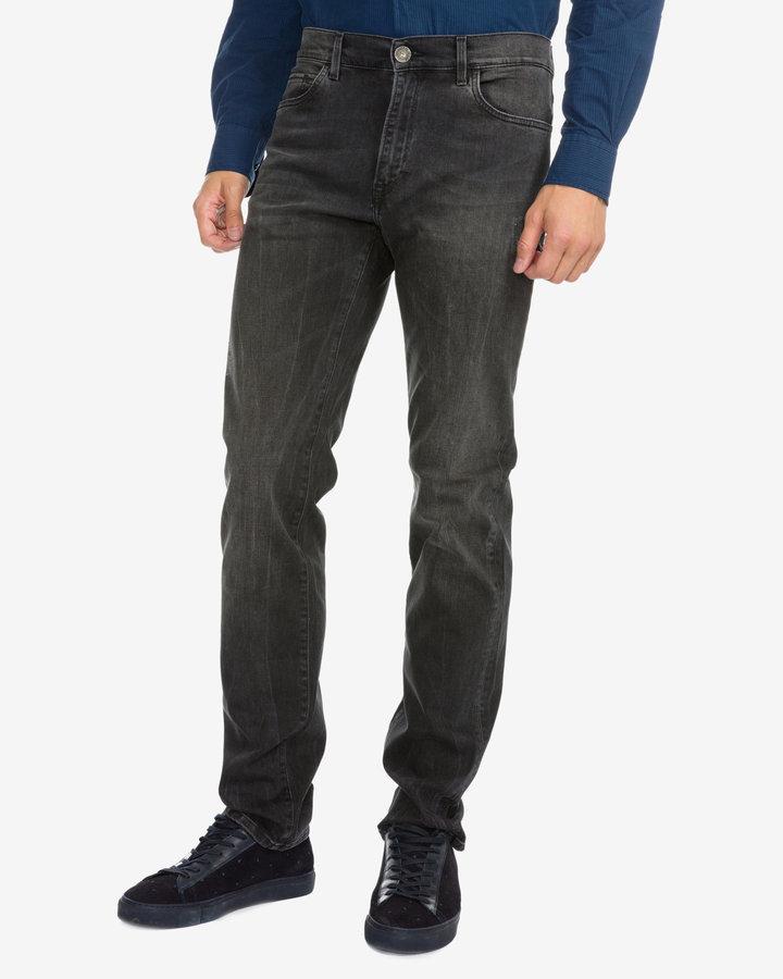 Černé pánské džíny Trussardi Jeans - velikost 31