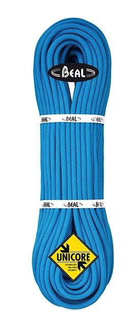 Horolezecké lano Beal - průměr 9,1 mm