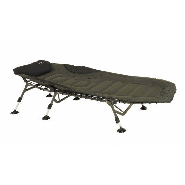 Šestinohé rybářské lehátko Lounge Bed Chair, Anaconda - délka 205 cm