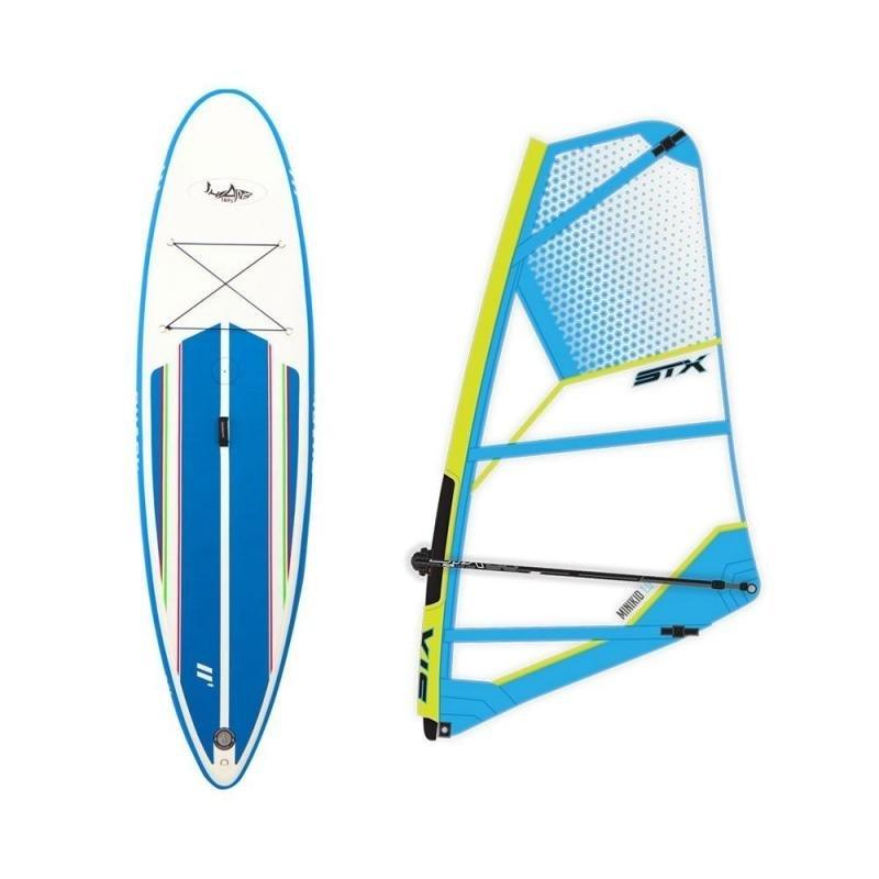 Nafukovací paddleboard Shark SUP