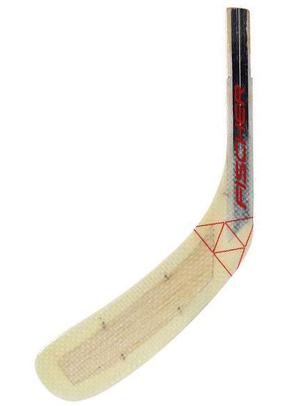 Hokejová čepel - Fischer W350 Senior LH 23