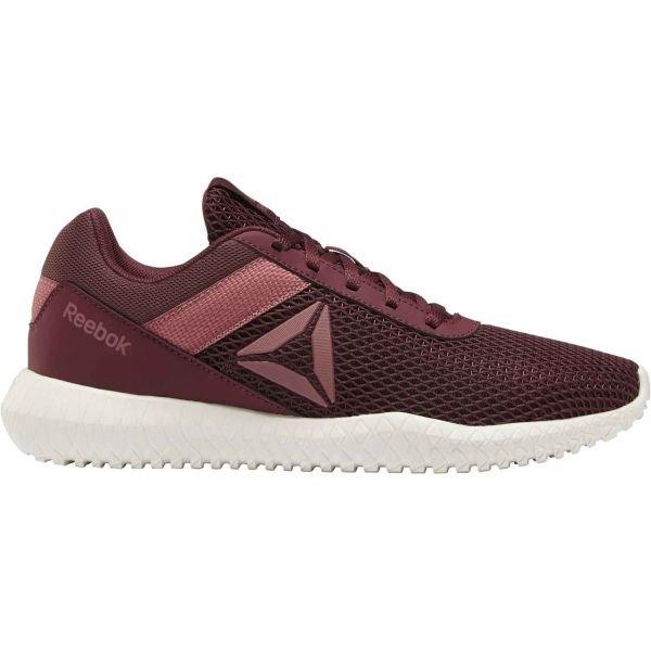 Červené dámské fitness boty Reebok