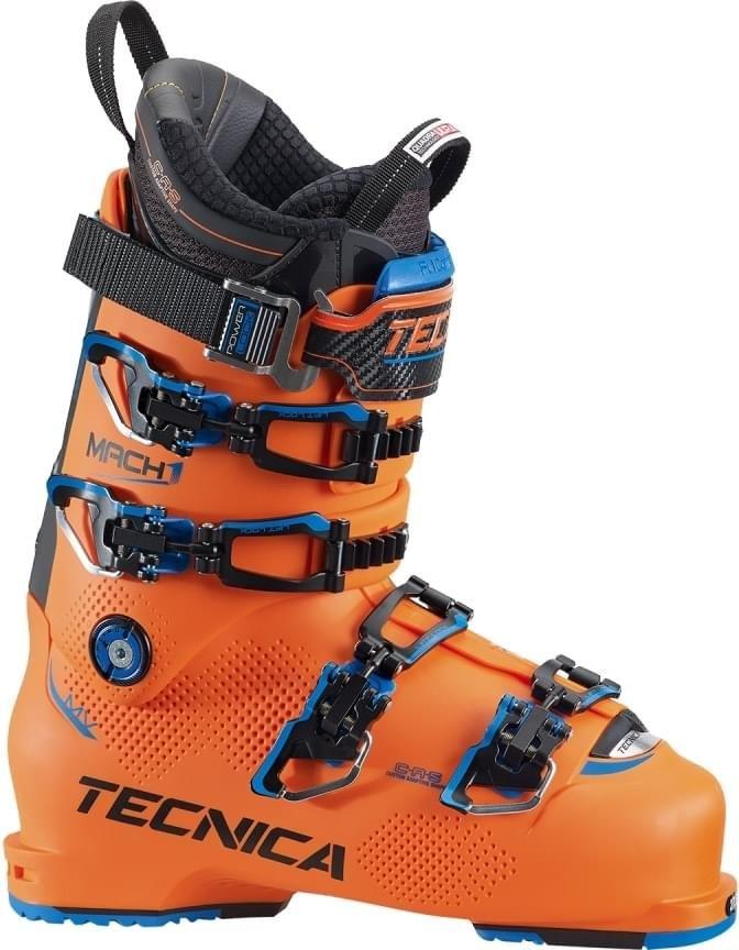 Pánské lyžařské boty Tecnica - velikost vnitřní stélky 30 cm