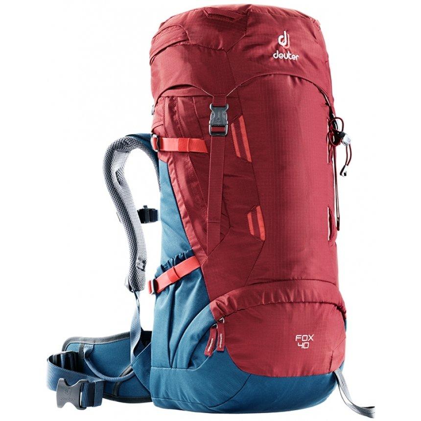 Turistický batoh FOX, Deuter - objem 40 l