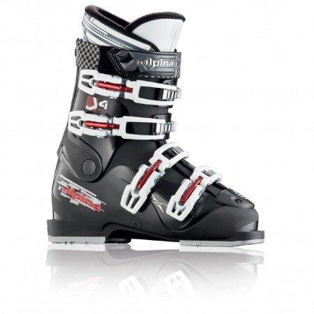 Dětské lyžařské boty Alpina