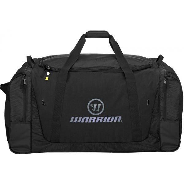 Hokejová taška - Warrior Q20 CARGO CARRY BAG LARGE černá NS - Hokejová taška
