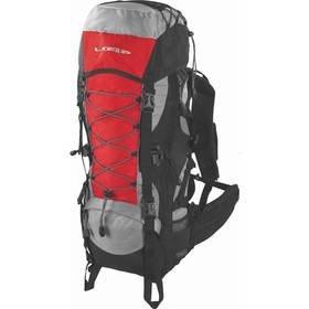 Batoh - Loap Eiger 50+10 l šedý/červený