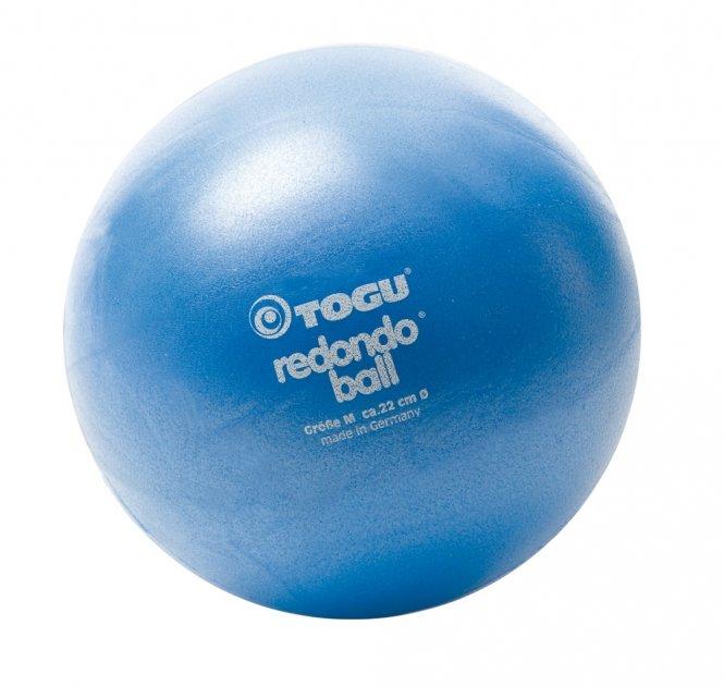 Overball Togu - průměr 22 cm