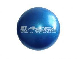 Overball - CorbySport 39782 Míč OVERBALL 30 cm - modrý