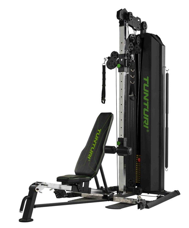 Posilovací věž - TUNTURI HG80 Home Gym