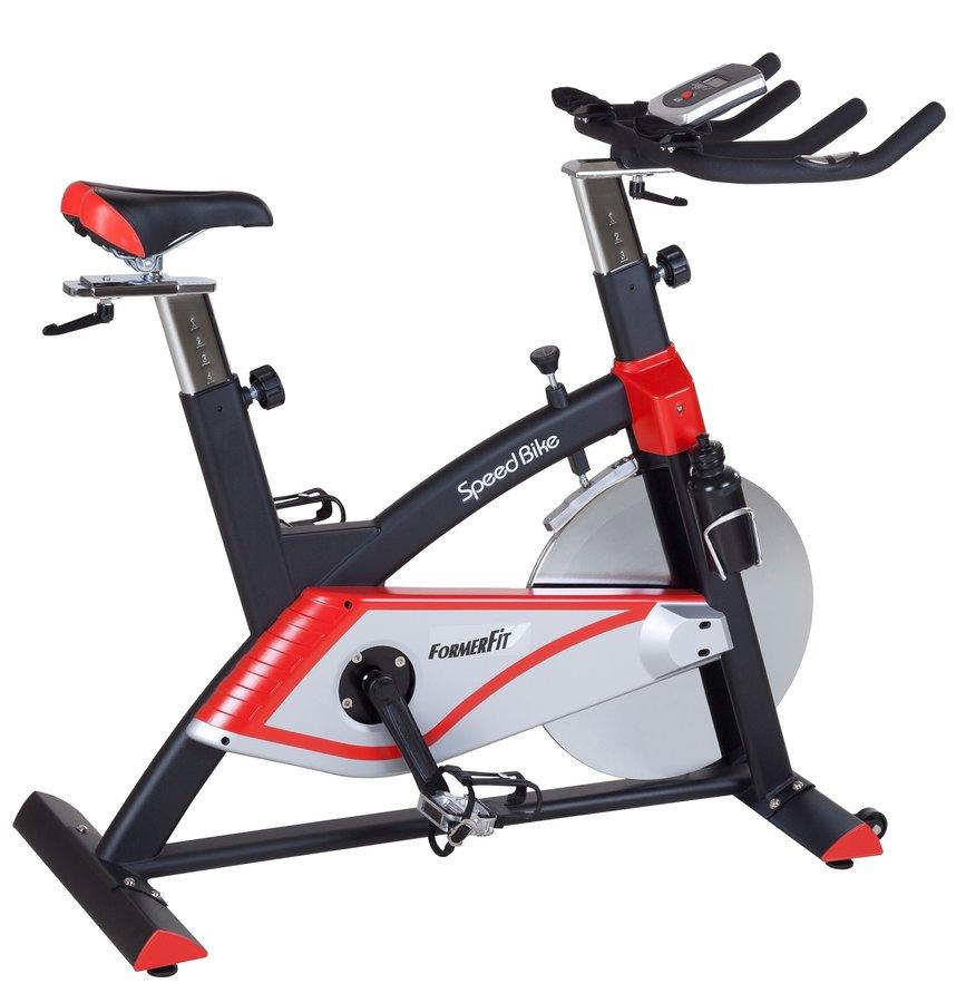 Cyklotrenažér 4732, FORMERFIT - nosnost 125 kg