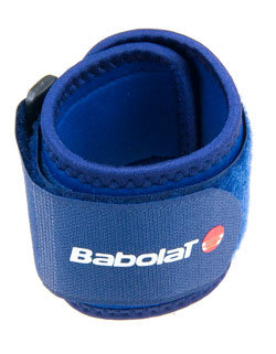 Bandáž na loket Babolat - univerzální velikost