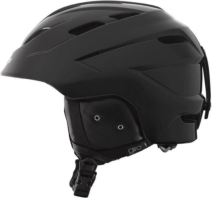 Černá dámská helma na snowboard Giro - velikost M