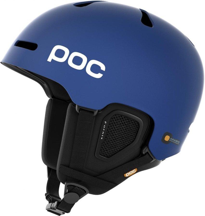 Modrá helma na snowboard POC - velikost 51-54 cm