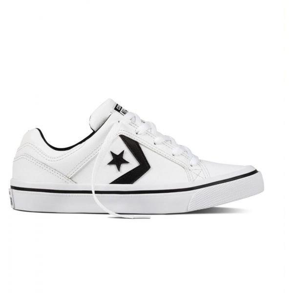 Bílé pánské tenisky Converse