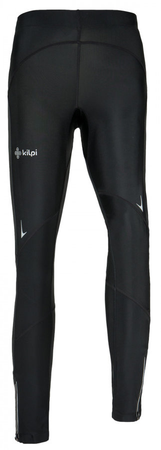 Černé dámské kalhoty Kilpi