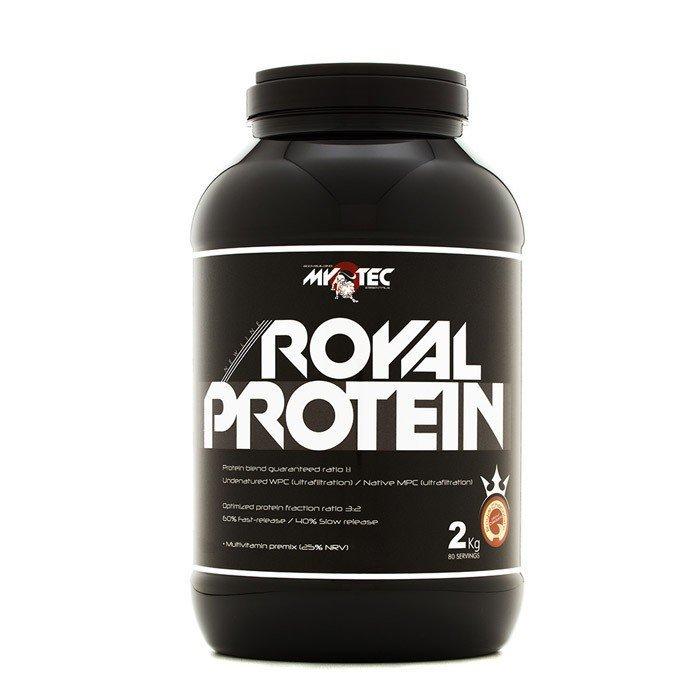 Syrovátkový kaseinový protein MyoTec