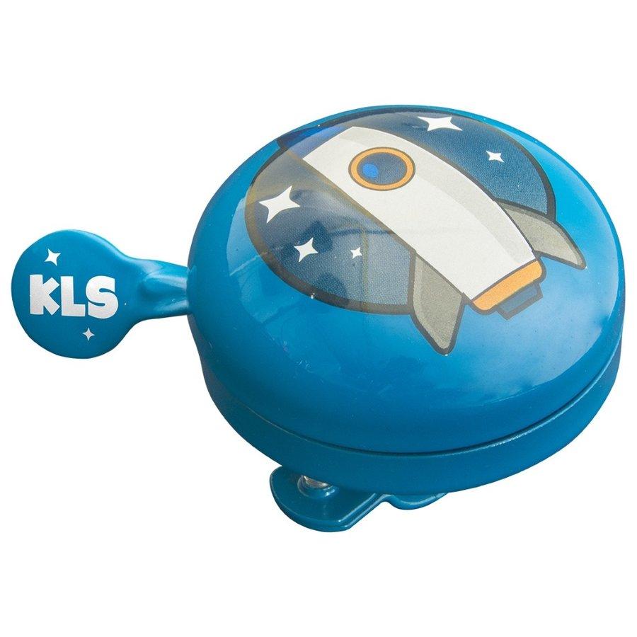Dětský zvonek na kolo Kellys