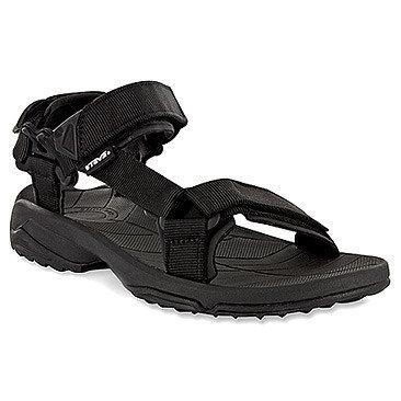 Černé pánské sandály Teva - velikost 48,5 EU