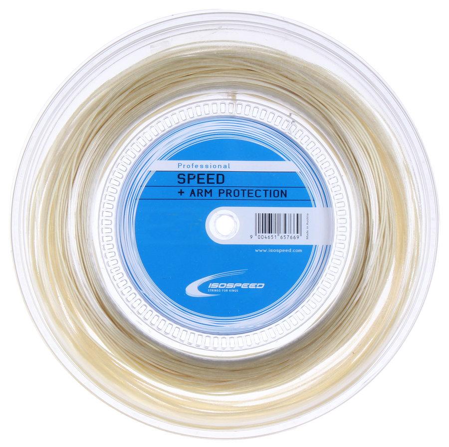 Tenisový výplet Profesional New, Isospeed - průměr 1,20 mm a délka 200 m