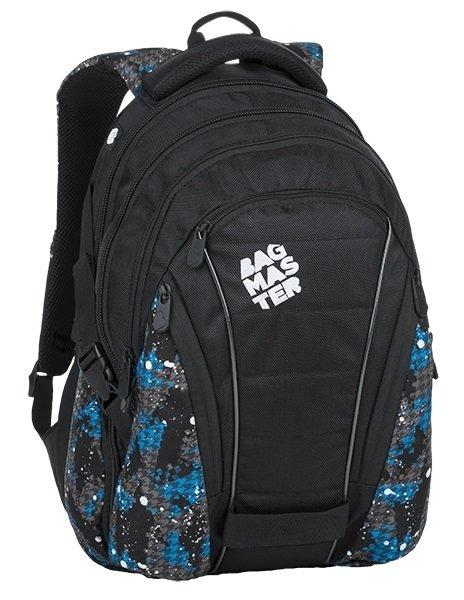 Batoh - Bagmaster Bag 9 D Blue/grey/black