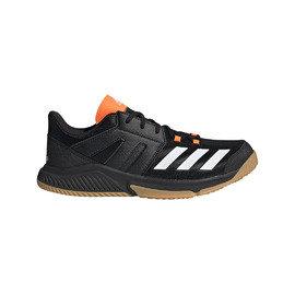 Černá pánská sálová obuv Adidas - velikost 46 2/3 EU