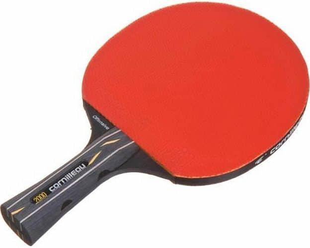 Pálka na stolní tenis EXCELL 2000, Cornilleau