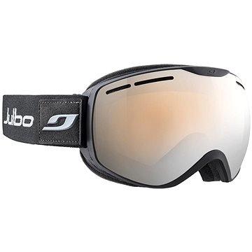 Černo-šedé lyžařské brýle Atomic