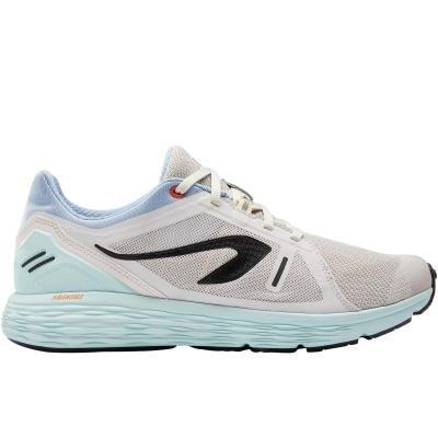Béžové běžecké boty CONFORT, Kalenji