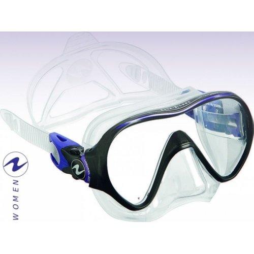 Modrá potápěčská maska Linea, TECHNISUB