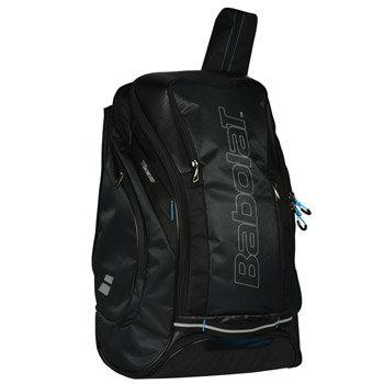 Černý tenisový batoh Babolat