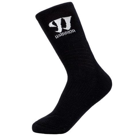 Kotníkové hokejové ponožky Ankle Socks, Warrior - 3 ks