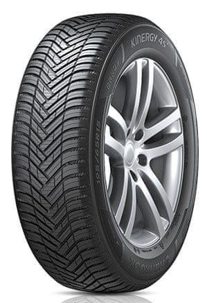 Celoroční pneumatika Hankook - velikost 225/55 R17