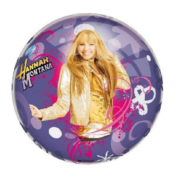 Míč - Míč Hannah Montana