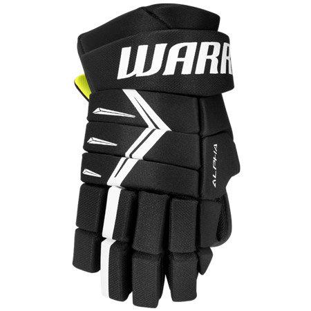 Hokejové rukavice Warrior