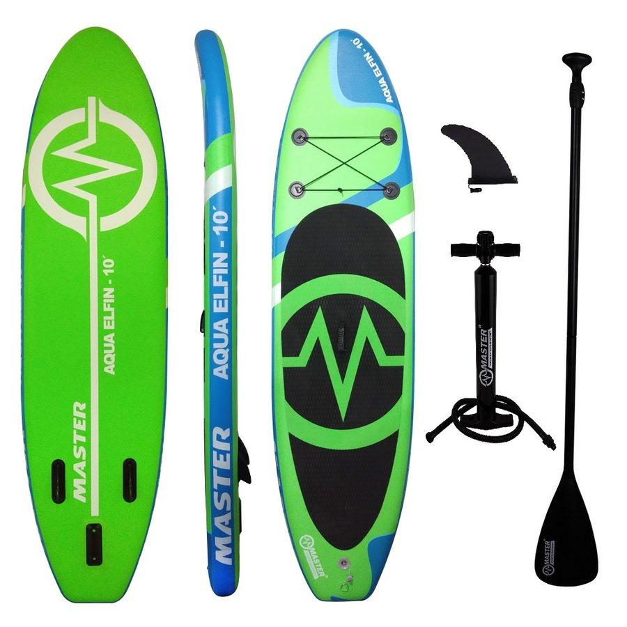Nafukovací paddleboard Master