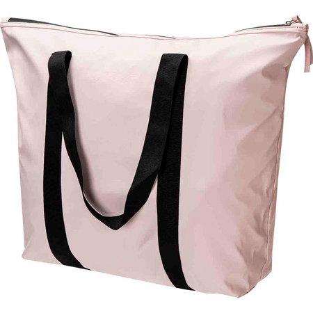 Růžová sportovní taška Endurance
