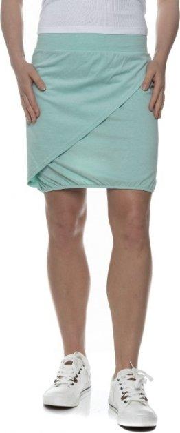 Modrá dámská sukně Sam 73 - velikost XXS