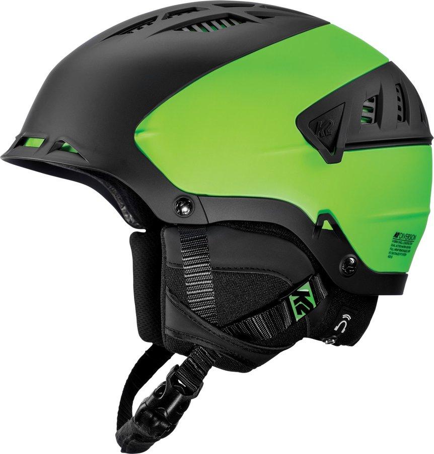 Pánská helma na snowboard K2