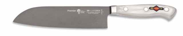 Nůž - F. Dick Premier WACS Santoku nůž 18 cm